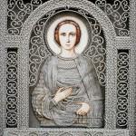 Святой Великомученик Пантелеймон Целитель