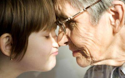 Бабушка дзэн