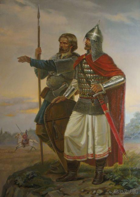 Младомир и Мальчебор