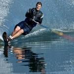 01 water-skiing