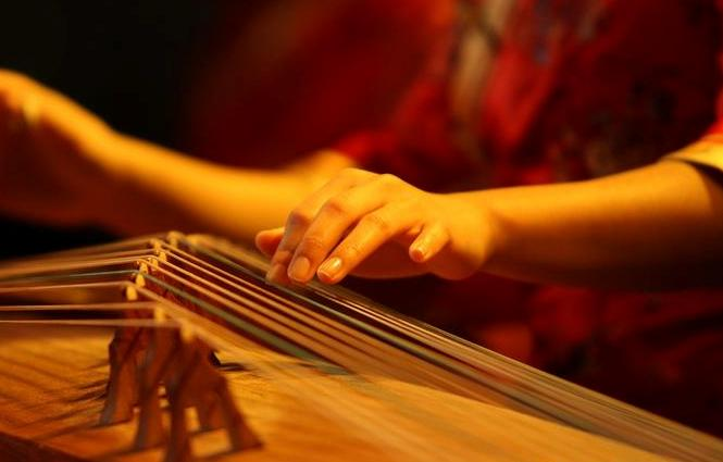 03-Guzheng