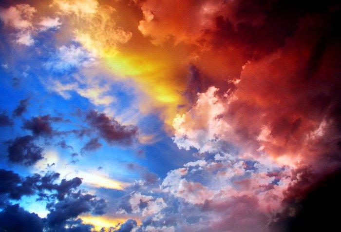Смысловые облака