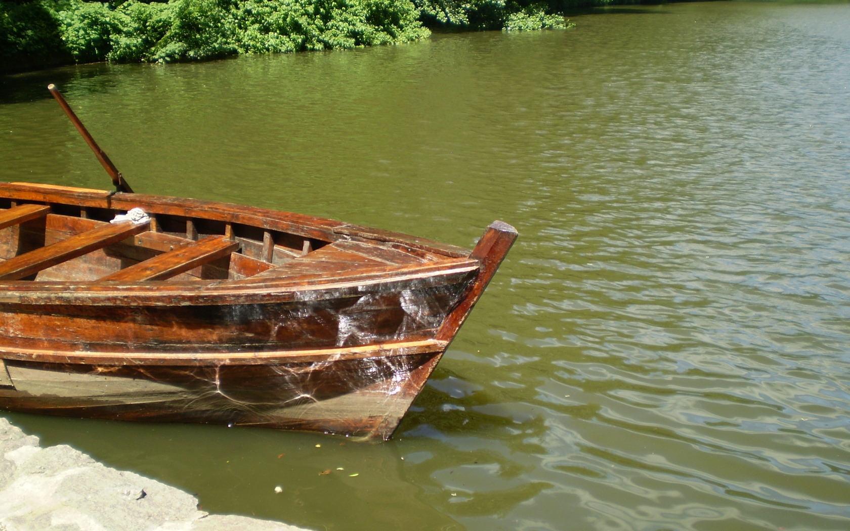 Притча о лодке